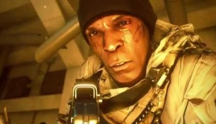 Trailer du mode solo de Battlefield 4