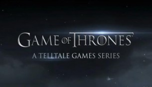 Adaptation de Game of Thrones en jeu vidéo