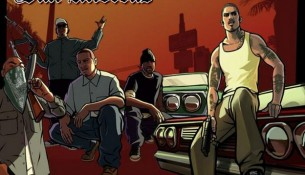GTA 3 débarque sur les tablettes Amazon Kindle Fire