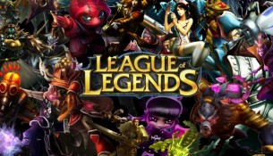 Logo de League of Legends