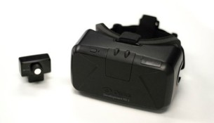 L'oculus Rift Developer kit 2