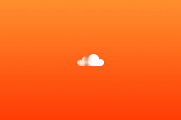 logo du site soundcloud