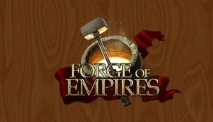 Logo du jeu Forge of Empire