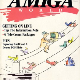 amiga world tweet