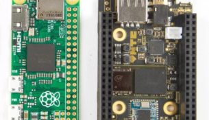 Raspberry PI vs CHIP